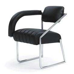 Non Conformist Lounge Chair